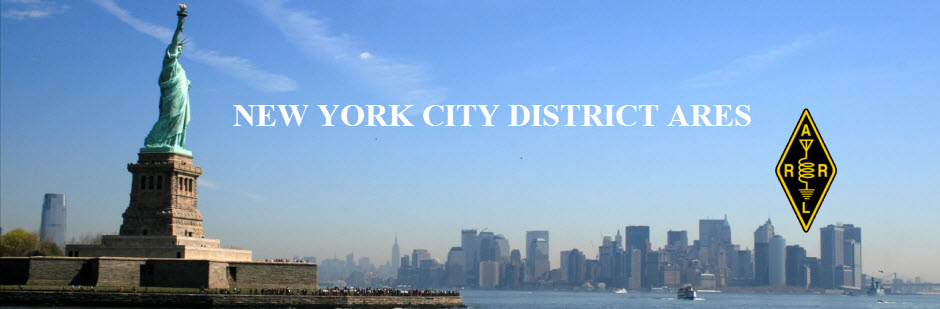 New York City District ARES